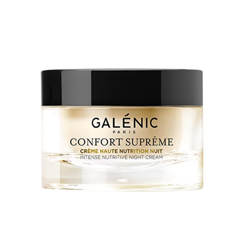 Купить GALENIC CONFORT SUPREME Интенсивный питательный ночной крем