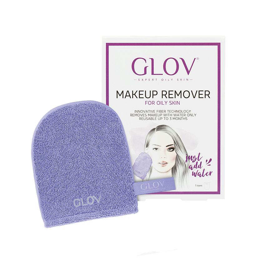 Купить GLOV Рукавичка для снятия макияжа GLOV для жирной кожи