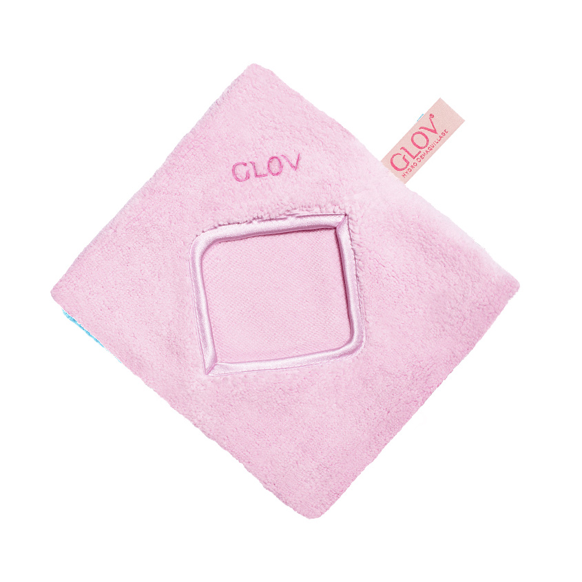 Купить GLOV Салфетка для снятия макияжа GLOV для всех типов кожи