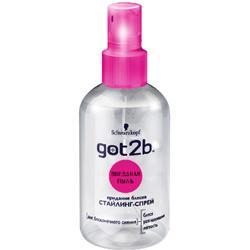 GOT2B Стайлинг-спрей для волос Звездная пыль 200 мл