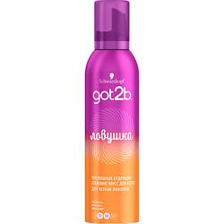 Купить GOT2B Стайлинг-мусс для волос Ловушка 250 мл