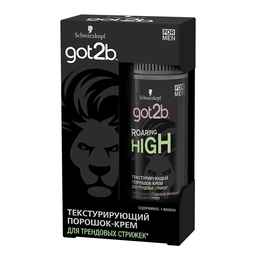 GOT2B Крем-пудра для волос для мужчин
