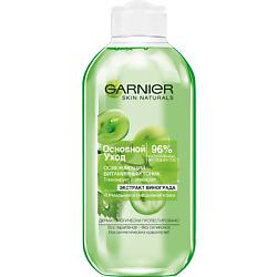 GARNIER GARNIER Тоник для лица Основной уход, освежающий, витаминный, для нормальной и смешанной кожи 200 мл 406