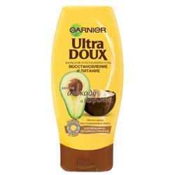 GARNIER ������� Ultra Doux ��� ������������ � ��������� ����� - ������ � ������� 200 ��