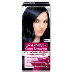 GARNIER ������ ��� ����� Color Sensation 4.12 �������� �������� �����