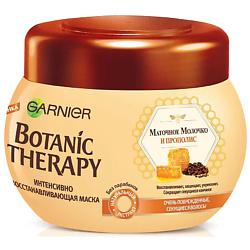 GARNIER Маска для волос Прополис BOTANIC THERAPY 300 мл в каких омских аптеках прополис гелиант