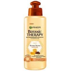 GARNIER Крем-масло для волос несмываемый уход Прополис BOTANIC THERAPY 200 мл