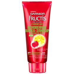 GARNIER Мгновенная маска Fructis - Стойкий цвет 200 мл