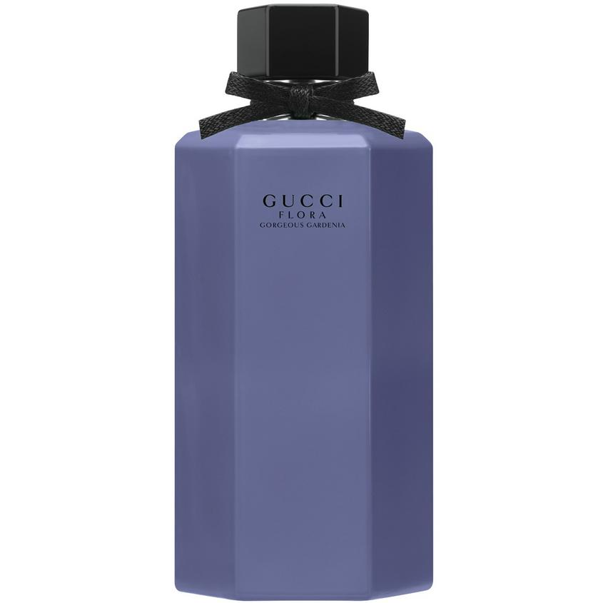 GUCCI Flora Gorgeous Gardenia Limited Edition.
