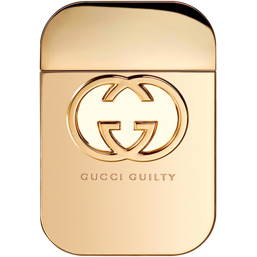 GUCCI Guilty.
