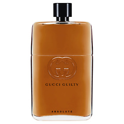 GUCCI Guilty Absolute Pour Homme Парфюмерная вода, спрей 90 мл gucci guilty absolute парфюмерная вода