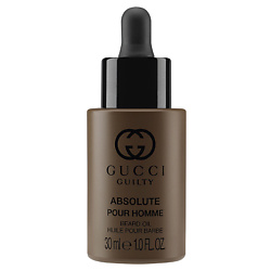 GUCCI Масло для бороды Gucci Guilty Absolute 30 мл платье marciano guess 74g827 5358z a996