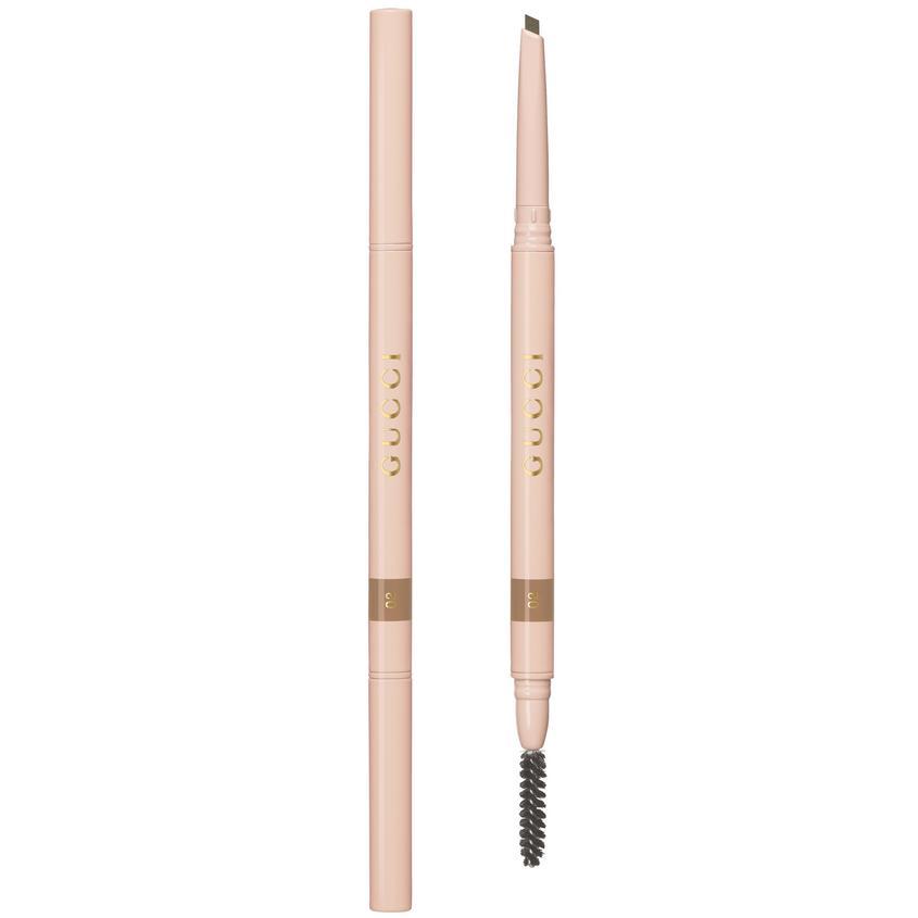 женский карандаш для бровей gucci