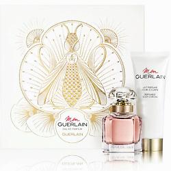 Купить GUERLAIN Набор Mon Guerlain Eau de Parfum Парфюмерная вода, спрей 30 мл + Молочко для тела 75 мл