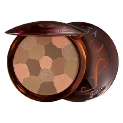 GUERLAIN Оттеночная пудра для лица Terracotta Light № 03 Brunettes, 10 г