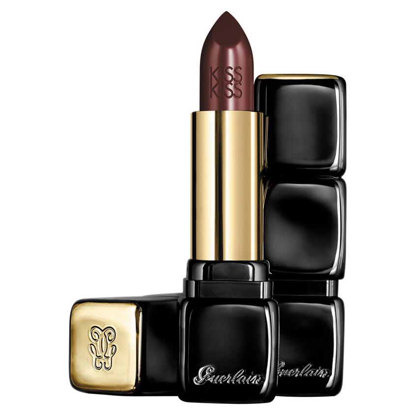 GUERLAIN Насыщенная губная помада GUERLAIN Kiss Kiss Lipstick  - Купить