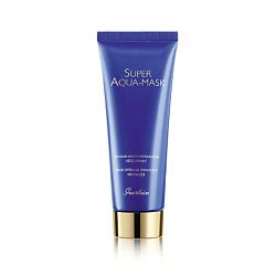 GUERLAIN Увлажняющая маска Super Aqua-Mask 75 мл guerlain super aqua creme