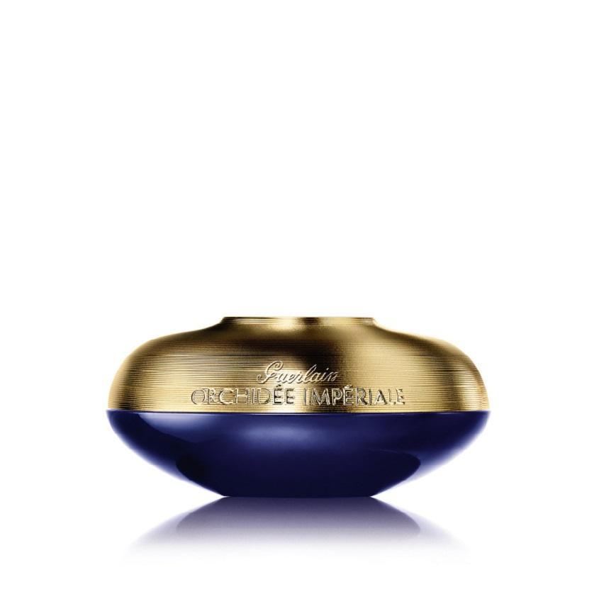 GUERLAIN Крем для области вокруг глаз и губ ORCHIDEE IMPERIALE 4G