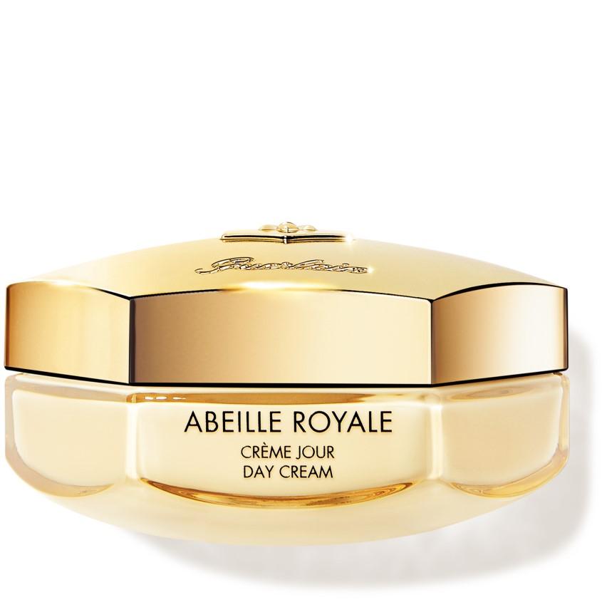 GUERLAIN Дневной крем с классической текстурой Abeille Royale.
