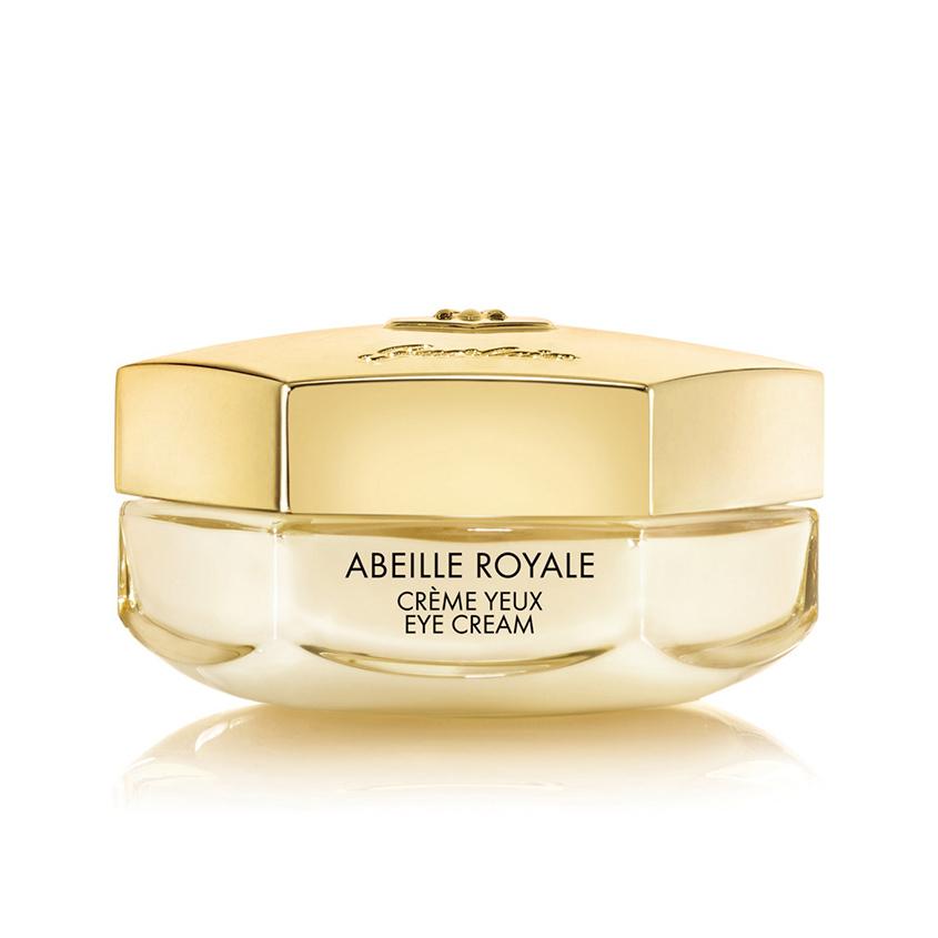 GUERLAIN Крем для ухода за кожей вокруг глаз Abeille Royale