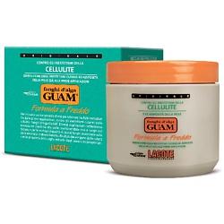 цена на GUAM GUAM Маска антицеллюлитная с охлаждающим эффектом 500 г