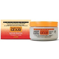 Купить GUAM Маска антицеллюлитная активная 300 г