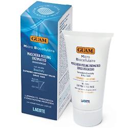 Купить GUAM Энзимная маска для лица без смывания 75 мл