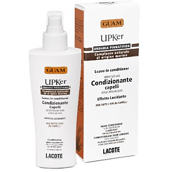 GUAM GUAM Кондиционер для всех типов волос 150 мл кондиционер для волос guam guam mp002xw0no6b