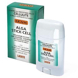 GUAM GUAM Антицеллюлитный стик с экстрактом водоросли 75 мл стик антицеллюлитный guam guam mp002xw024df