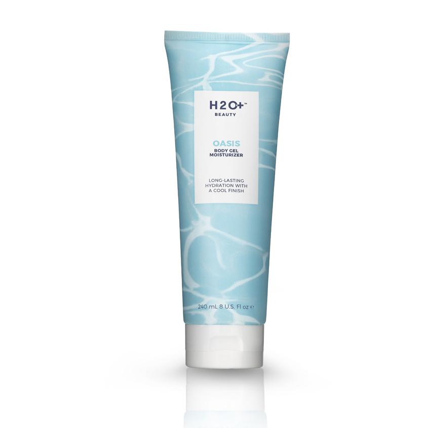 H2O+ Гель для тела увлажняющий Oasis Body