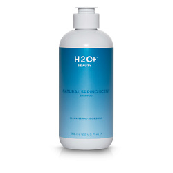 H2O+ Шампунь для волос NATURAL SPRING. 360 мл