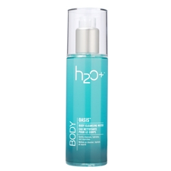 H2O+ Вода-гель для душа Oasis Body 250 мл