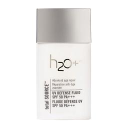 H2O+ �������� ����� ��� ���� Total Source SPF 50 30 ��