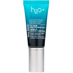 H2O+ CC крем Face Oasis SPF 30 PA+++ Light/Medium