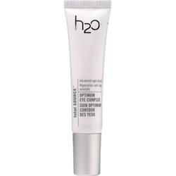 H2O  Крем для контура глаз Total Source Optimum 15 мл