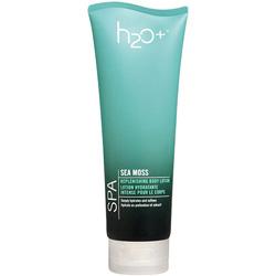 H2O+ ������������ ����������� ������ ��� ���� Sea Moss
