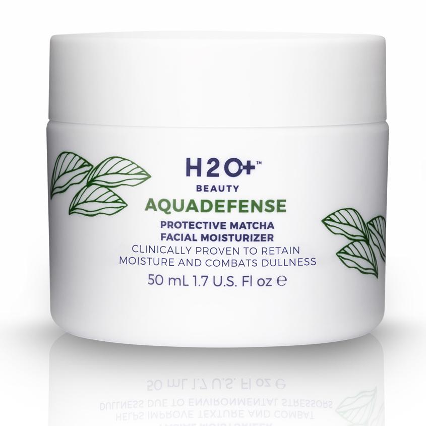 Купить H2O+ Средство для лица защитное увлажняющее AQUADEFENSE