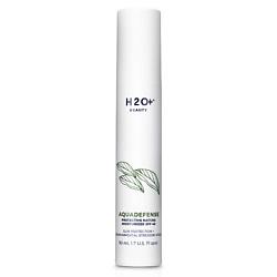 Купить H2O+ Средство для лица защитное увлажняющее AQUADEFENSE SPF40 50 мл
