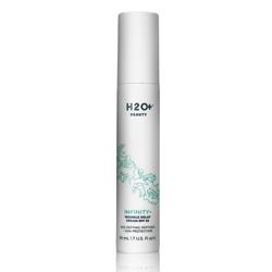 H2O+ Крем для лица против морщин SPF30, дневной Infinity+ 50 мл