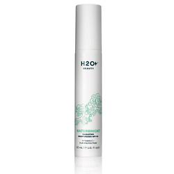 H2O+ Средство для лица выравнивающее тон Waterbright SPF 30 50 мл