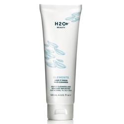 H2O+ Очищающее и освежающее средство для лица Elements для нормальной и жирной кожи 120 мл