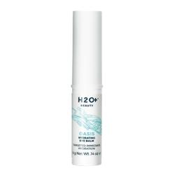 H2O+ H2O+ Интенсивный увлажняющий бальзам для контура глаз Oasis 4 мл бальзам vichy пробуждающий бальзам для контура глаз