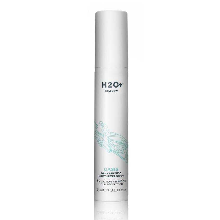 H2O+ Средство для лица увлажняющее Oasis SPF30