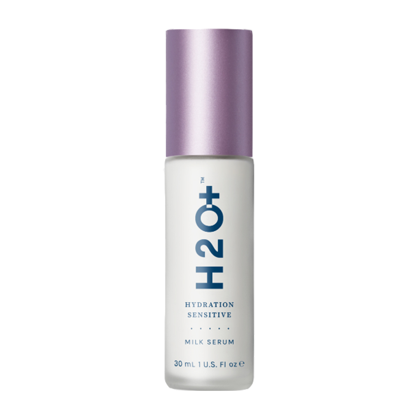 H2O+ Сыворотка для лица молочная для чувствительной кожи Hydration Sensitive Collection