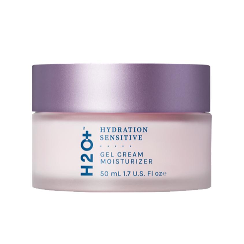 H2O+ Гель-крем увлажняющий для лица для чувствительной кожи Hydration Sensitive Collection
