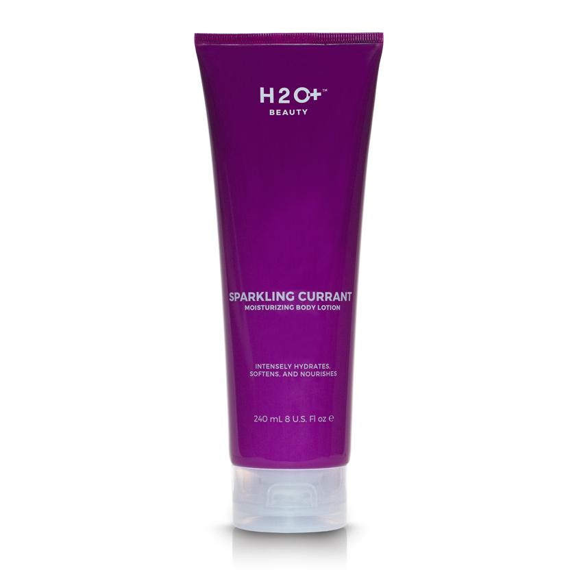 Купить H2O+ Лосьон для тела увлажняющий Смородина
