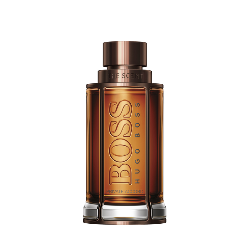 Купить Boss The Scent Private Accord For Him, HUGO BOSS