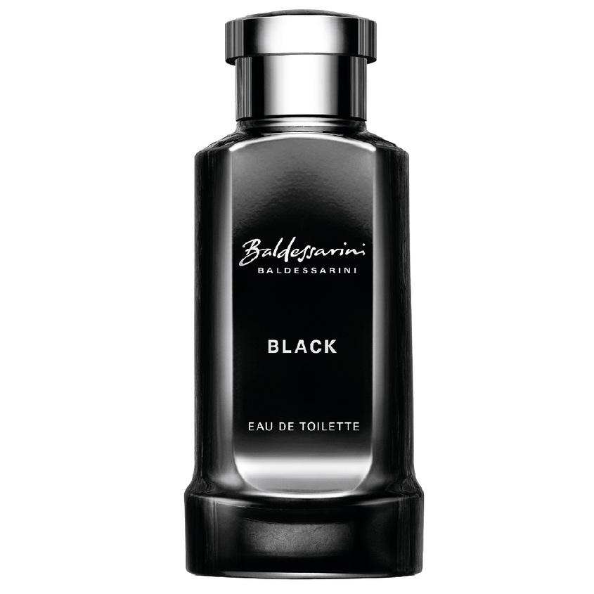 Купить BALDESSARINI Black