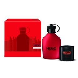 HUGO Подарочный набор Hugo Red
