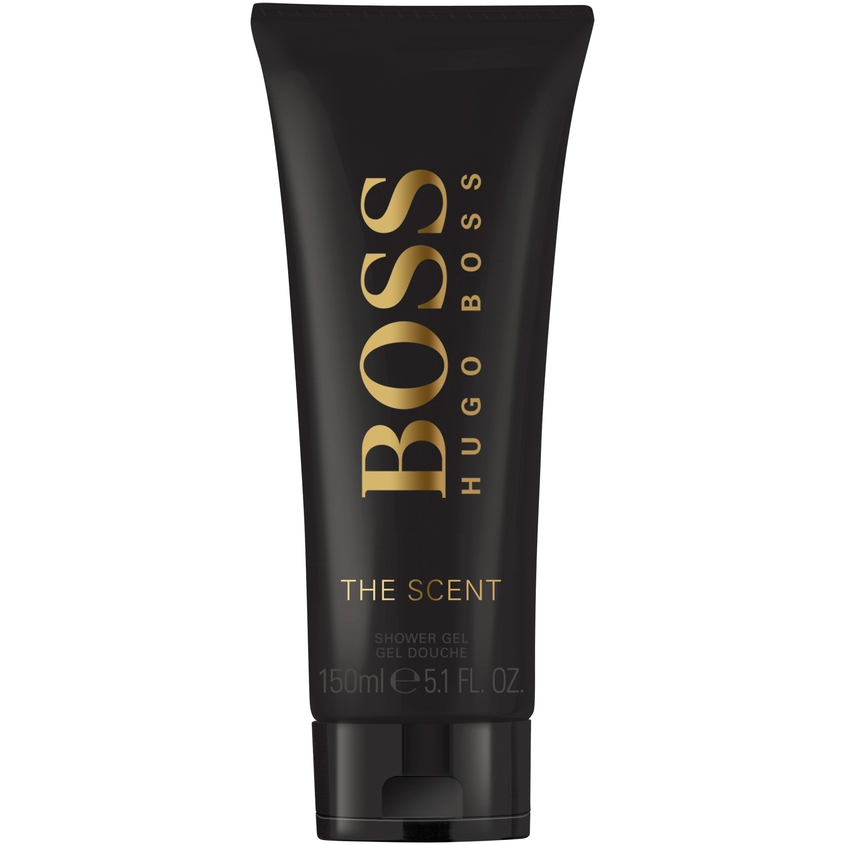Купить BOSS Гель для душа The Scent, HUGO BOSS
